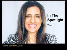 In The Spotlight - Trust
