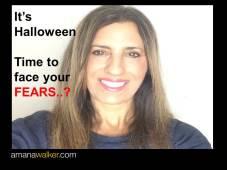 In The Spotlight Halloween AW